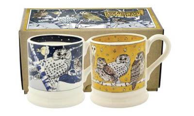 Free Emma Bridgewater Mug Sets
