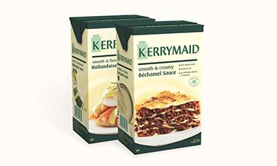 Free Kerrymaid Hollandaise Sauce
