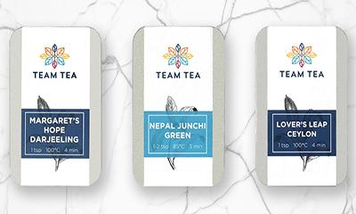 Free Premium Tea Set