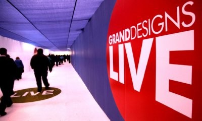 Free Grand Designs Live Tickets – Worth £12