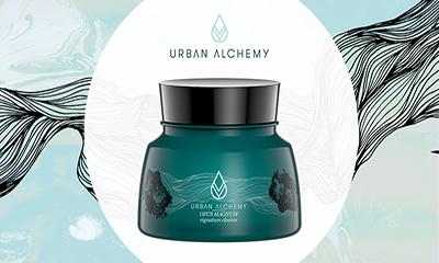 Free Urban Alchemy Water Testing Kit