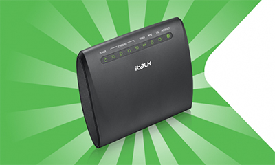Unlimited Broadband including Line Rental and Router Only £19,99 a Month
