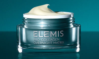 Win Collagen Overnight Matrix Creams