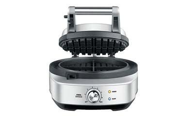 Win a Heston Blumenthal Waffle Maker