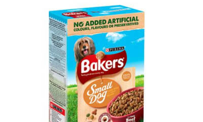 Free Bakers Dry Dog Food