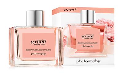Free Grace Ballet Rose Perfume