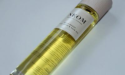 Free Neom Body Oil