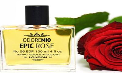 Free Rose Perfume