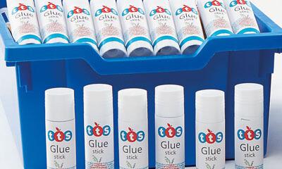 Free TTS Glue Stick