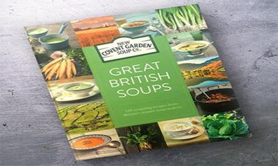 Free Great British Soups Recipe Book