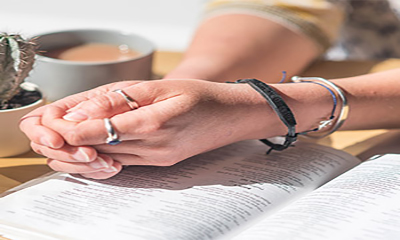 Free Hope Bracelet