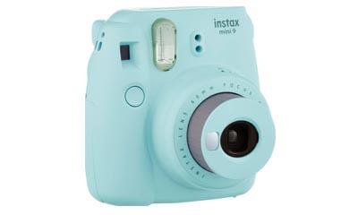 Free Instax Mini 9 Instant Camera