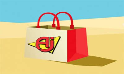 Free Canvas Shopping Bag