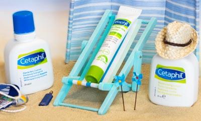Free Cetaphil Skincare Bundles