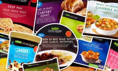 Free Food Vouchers from ASDA
