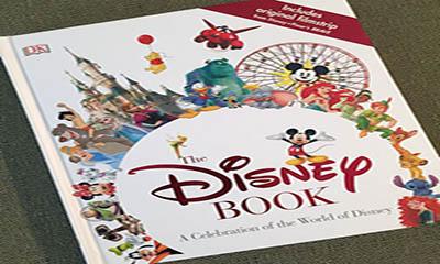 Free Orlando & Theme Park Guide