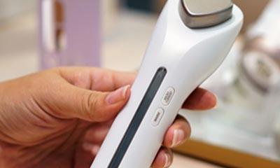Free Panasonic Microcurrent Skin Enhancer