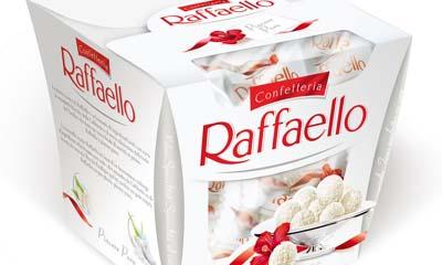 Free Stuff from Rafaello