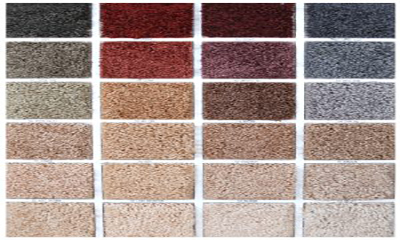 Free Cormar Carpet Samples