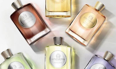 Free Crofton & Hall Fragrance