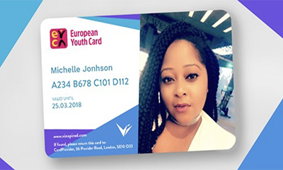 Free European Student Card