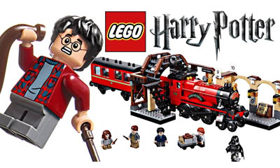 Free Harry Potter Lego Toys