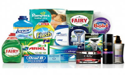 Free P&G Product Samples