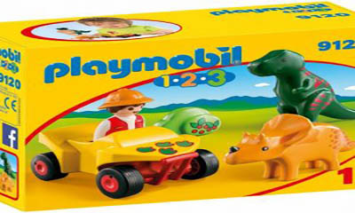 Free Playmobil Kids Toy