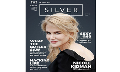 Free Silver Magazine