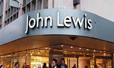 Free John Lewis Vouchers