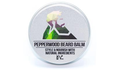 Free Pepperwood Beard Balm
