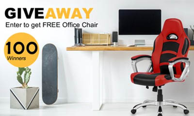 Free Swivel Chairs