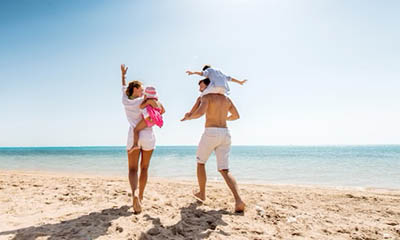 Win a Family Holiday to Tenerife