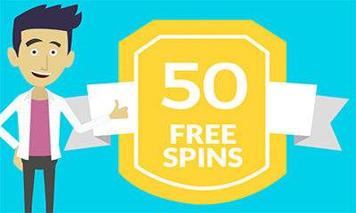Free 50 Slots Spins