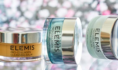 Free Elemis Pro-Collagen Cleansing Balm