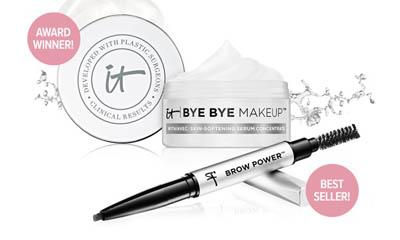 Free It Cosmetics Eyebrow Pencil