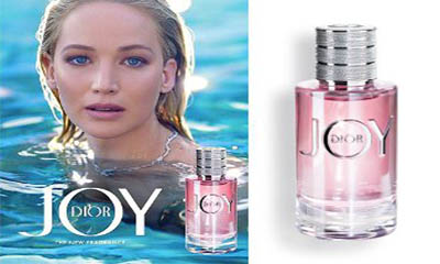 Free JOY by Dior Fragrance