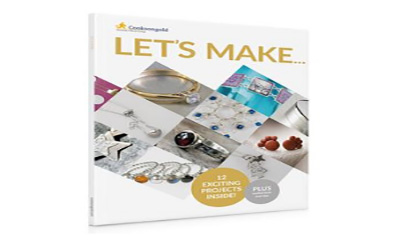 Free Jewellery Making Book