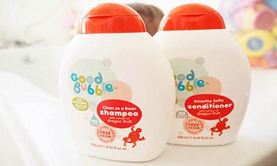 Free Kids' Bubble Bath