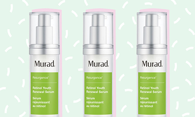Free Murad Retinol Youth Renewal Serum