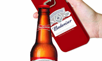 Free Stuff from Budweiser