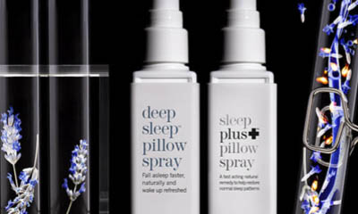 Win a thisworks Sleep Prize Bundle