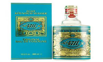 Free 4711 Fragrance
