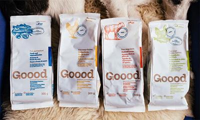 Free Goood Dog Food