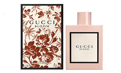 Free Gucci Bloom Perfume