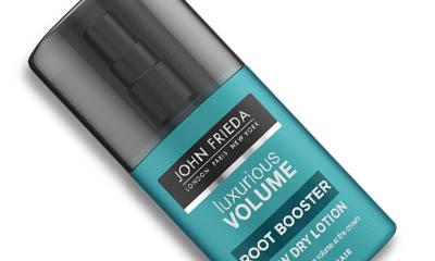 Free John Frieda Root Booster