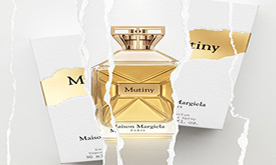 Free Mutiny Perfume – LIVE AGAIN