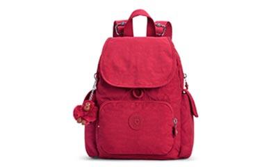 Win a Kipling Bag Every Week