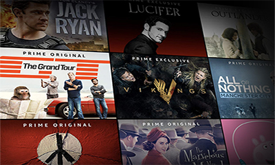 Amazon Prime Instant Video – 30-Day Free Trial