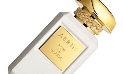 Free AERIN Rose Fragrance
